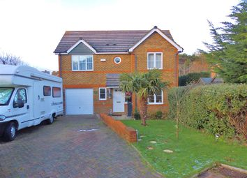 Thumbnail 3 bed detached house for sale in The Sedges, St. Leonards-On-Sea