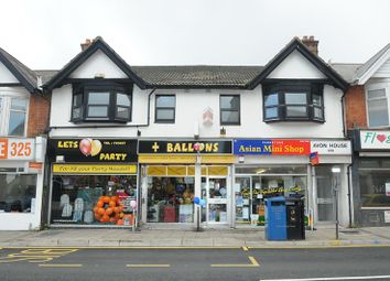 2 bed flat for sale in Ashley Road, Parkstone, Poole BH14