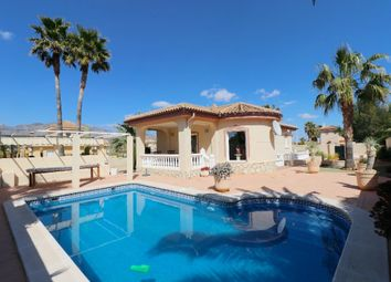 Thumbnail Villa for sale in La Montañosa, Hondón De Las Nieves, Alicante, Valencia, Spain