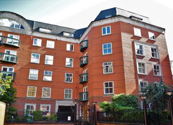 Thumbnail 1 bedroom flat for sale in Velvet Court, Granby Row, Manchester
