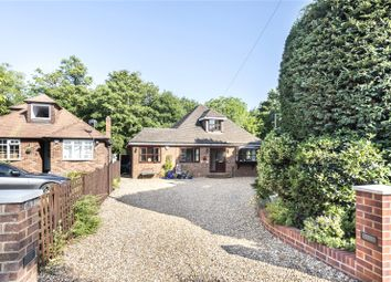 Thornhill Road, Uxbridge, Middlesex UB10. 4 bed bungalow
