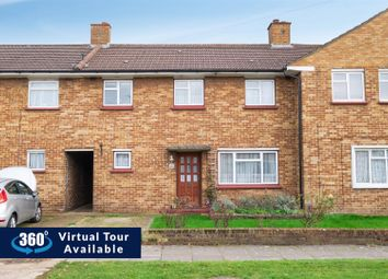 Thumbnail 3 bed terraced house for sale in Briar Way, West Drayton
