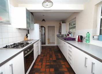 Thumbnail 3 bed terraced house to rent in Whitworth Road, Woolwich, London