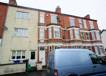 Thumbnail 1 bed flat to rent in Station Road, Ilkeston