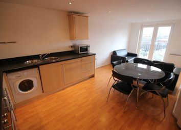 Thumbnail 2 bedroom flat for sale in The Saltra, Elmira Way, Salford Quays