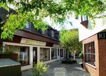 Thumbnail 2 bed maisonette for sale in Quarter Jack Mews, Wimborne, Dorset