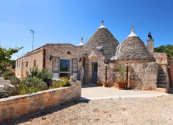 Thumbnail 3 bed farmhouse for sale in Castellana Grotte, Castellana Grotte, Bari, Puglia, Italy