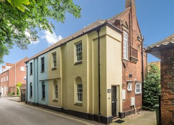 Thumbnail 3 bed property for sale in Clubbs Lane, Wells-Next-The-Sea