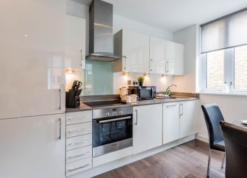 Thumbnail 1 bed flat to rent in Nicene House, Whites Row, London