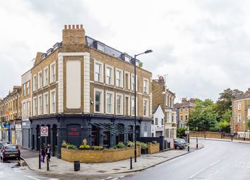 Thumbnail 1 bedroom flat for sale in Grace Lodge, 181 Clarence Road, London