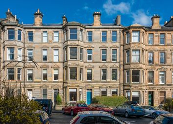 Thumbnail 4 bed flat for sale in Woodburn Terrace, Edinburgh