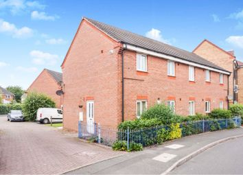 2 bed flat for sale in Manifold Way, Wednesbury WS10