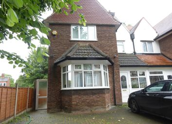 Thumbnail 4 bedroom property to rent in Holly Road, Handsworth, Birmingham