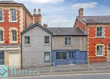 Thumbnail 4 bed terraced house for sale in Bridge Street, Knighton