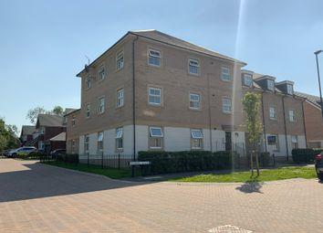 2 bed flat for sale in Sanders Walk, Harrogate HG1