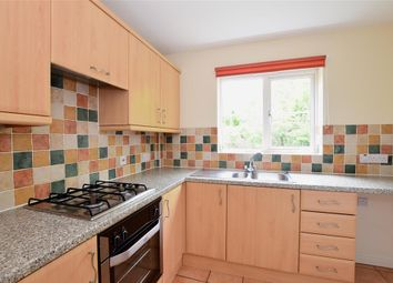 Thumbnail 3 bed semi-detached house for sale in Lodge Wood Drive, Ashford, Kent