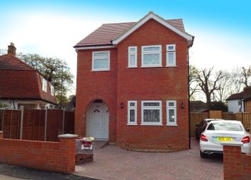 Thumbnail 5 bed detached house for sale in High Street, Cranford, Hounslow