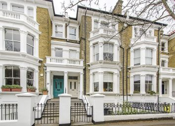 Thumbnail 5 bedroom terraced house for sale in Gauden Road, London