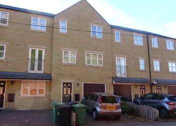 Thumbnail 4 bed town house to rent in South Brook Gardens, Mirfield