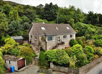 Thumbnail 5 bed detached bungalow for sale in Garval Road, Tarbert