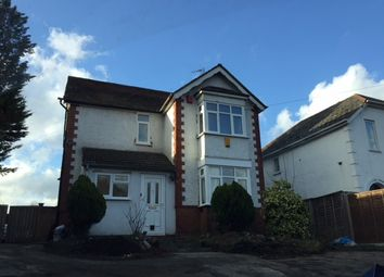 Thumbnail 4 bed detached house to rent in Loddon Bridge Road, Reading
