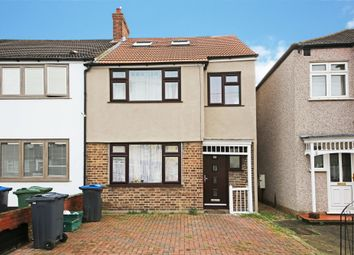 4 bed semi-detached house for sale in Rosemead Avenue, Mitcham CR4