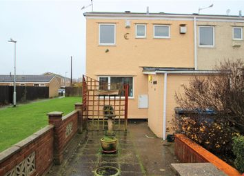 3 bed terraced house for sale in Petersfield Close, Bransholme, Hull HU7
