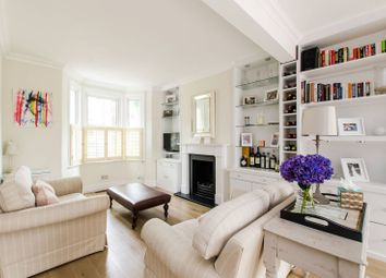 Thumbnail 3 bed property to rent in Sabine Road, Battersea