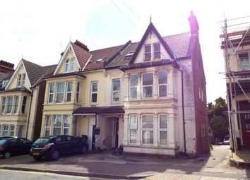 Thumbnail 2 bedroom flat for sale in York Road, Southend-On-Sea