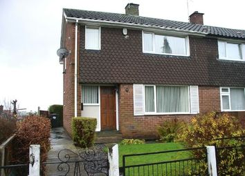 2 bed semi-detached house for sale in Sycamore Close, Pinxton, Nottingham NG16