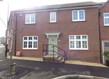 Thumbnail 2 bed terraced house for sale in Danby Street, Bristol
