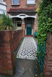 Thumbnail 2 bed flat for sale in Bramston Road, Kensal Green