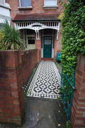 Thumbnail 2 bedroom flat for sale in Bramston Road, Kensal Green