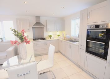 Farriers Way, Warboys PE28. 5 bed detached house for sale