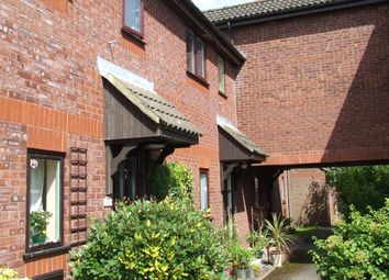 Thumbnail 2 bed terraced house to rent in Dines Way, Hermitage, Thatcham