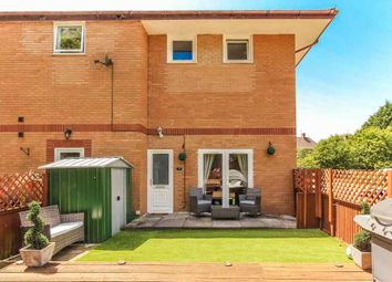 Thumbnail 3 bed end terrace house for sale in Yeo Valley, Stoford, Yeovil