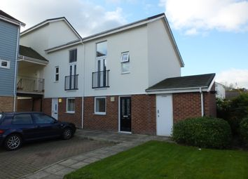 Thumbnail 2 bed mews house to rent in Hannah Court, Buckshaw Village