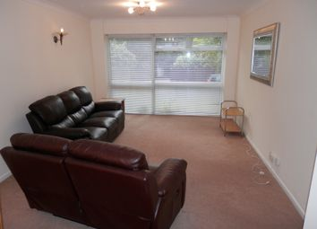 Thumbnail 2 bed flat to rent in St Peters Road, Harborne