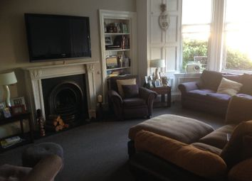Thumbnail 3 bedroom flat to rent in Blackford Avenue, Blackford, Edinburgh