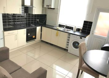Thumbnail 3 bed terraced house to rent in Northbourne Street, Salford