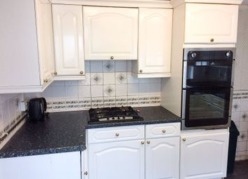 Thumbnail 6 bed shared accommodation to rent in 11 Gore Terrace, Swansea