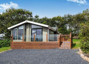 Thumbnail 2 bed bungalow for sale in Llanbedrog, Gwynedd