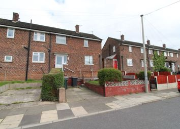 Thumbnail 2 bed semi-detached house to rent in Great Park Road, Kimberworth, Rotherham