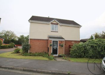 Thumbnail 3 bed semi-detached house for sale in Bamburgh Crescent, Newton Aycliffe