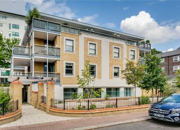 Thumbnail 2 bed flat for sale in Albany Court, Spring Grove, London