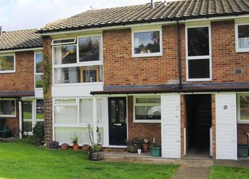 Thumbnail 2 bed maisonette to rent in Coldharbour Lane, Harpenden