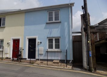 Thumbnail 2 bed end terrace house to rent in Sunnyside Cottages, Park Street, Ivybridge