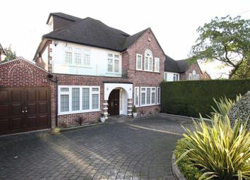 Thumbnail 5 bed detached house for sale in Tretawn Gardens, London