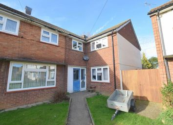 Thumbnail 3 bed flat for sale in Kennet Drive, Bletchley, Milton Keynes