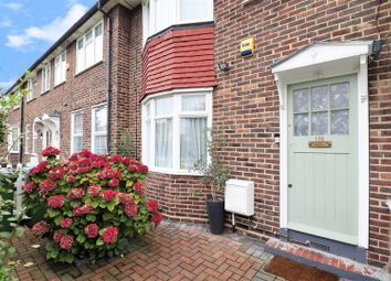 Thumbnail 3 bed terraced house for sale in Prince Henry Road, London